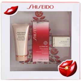 Shiseido Ultimune Kosmetik-Set  II.