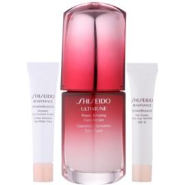 Shiseido Ultimune Kosmetik-Set  IV.