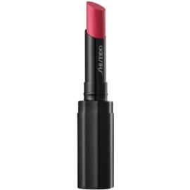 Shiseido Lips Veiled Rouge Hydraterende Lippenstift  Tint  PK 405 2,2 gr
