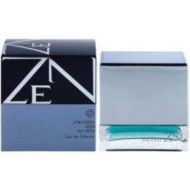 Shiseido Zen for Men woda toaletowa dla mężczyzn 50 ml