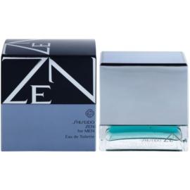 Shiseido Zen for Men eau de toilette para hombre 50 ml