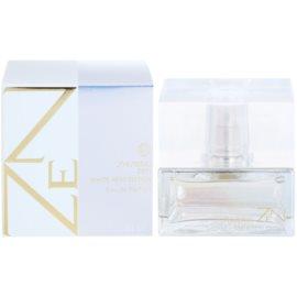 Shiseido Zen White Heat Edition парфумована вода для жінок 50 мл