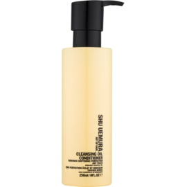 Shu Uemura Cleansing Oil Conditioner condicionador de limpeza com óleo  250 ml