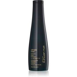 Shu Uemura Ultimate Reset šampón pre farbené, chemicky ošetrené a zosvetlené vlasy  300 ml