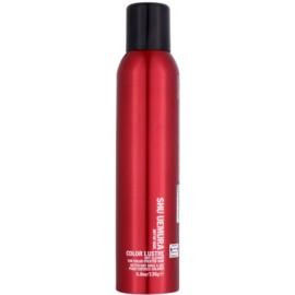 Shu Uemura Color Lustre suchy szampon do włosów farbowanych  136 g