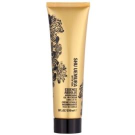 Shu Uemura Essence Absolue creme nutritivo suavizante para cabelo  150 ml