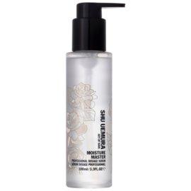 Shu Uemura Master Moisture sérum hidratante e nutritivo para cabelo e couro cabeludo  100 ml