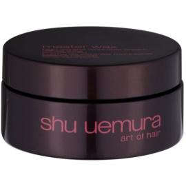 Shu Uemura Master Wax modelujący wosk  do włosów do utrwalenia kształtu  75 g