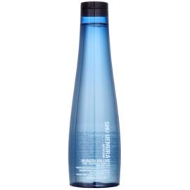 Shu Uemura Muroto Volume champô para cabelos finos  300 ml