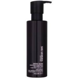 Shu Uemura Shusu Sleek balzam za grobe in neobvladljive lase  250 ml