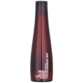 Shu Uemura Shusu Sleek szampon do włosów grubych i niesfornych  300 ml