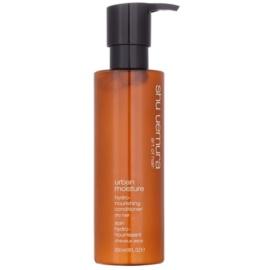 Shu Uemura Urban Moisture condicionador para cabelo seco  250 ml