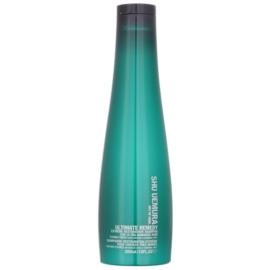 Shu Uemura Ultimate Remedy champô revitalizante para cabelo muito danificado  300 ml