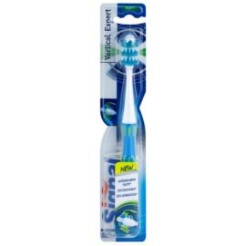 Signal Vertical Expert zubní kartáček soft Blue