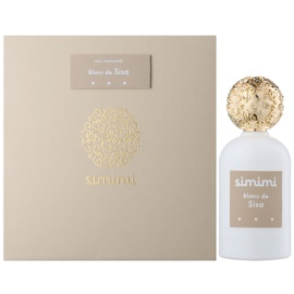 Simimi Blanc de Sisa Eau de Parfum für Damen 100 ml