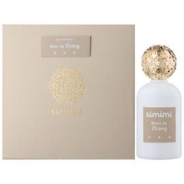 Simimi Blanc de Zhang Eau de Parfum für Damen 100 ml