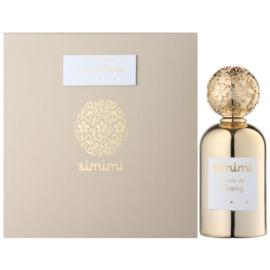 Simimi Espoir de Zhang extrato de perfume para mulheres 100 ml