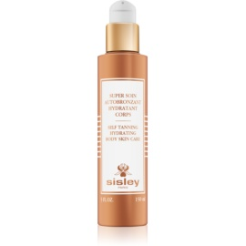Sisley Self Tanners Self Tanning Hydrating Body Skin Care 150 ml