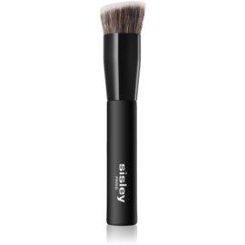 Sisley Accessories štětec na aplikaci tekutého a krémového make-up