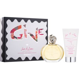 Sisley Soir de Lune Gift Set  IV.  Eau de Parfum 100 ml + Body Lotion  150 ml
