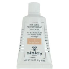 Sisley Balancing Treatment crema hidratanta si tonifianta 2 Beige Doré  40 ml