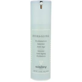 Sisley Balancing Treatment krem intensywnie nawilżający o działaniu przeciwzmarszczkowym  40 ml