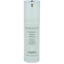 Sisley Balancing Treatment crema hidratante intensiva con efecto antiarrugas  40 ml