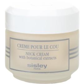 Sisley Skin Care krem na szyję i dekolt  50 ml