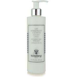 Sisley Cleanse&Tone leche limpiadora para rostro para pieles mixtas y grasas  250 ml