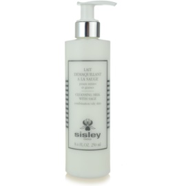 Sisley Cleanse&Tone lapte de curatare pentru ten mixt si gras  250 ml
