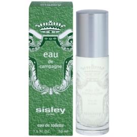 Sisley Sisley Eau de Campagne eau de toilette unisex 50 ml