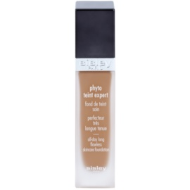 Sisley Phyto-Teint Expert Maquilhagem duradoura cremosa para pele perfeita tom 3 Natural 30 ml