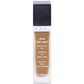 Sisley Phyto-Teint Expert tartós krém make-up a tökéletes bőrért árnyalat 4 Honey 30 ml