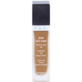 Sisley Phyto-Teint Expert Maquilhagem duradoura cremosa para pele perfeita tom 4 Honey 30 ml