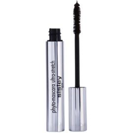 Sisley Phyto Mascara Ultra Stretch hosszabbító és göndörítő szempillaspirál árnyalat 02 Deep Brown 7,5 ml