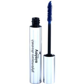Sisley Phyto Mascara Ultra Stretch hosszabbító és göndörítő szempillaspirál árnyalat 03 Deep Blue 7,5 ml