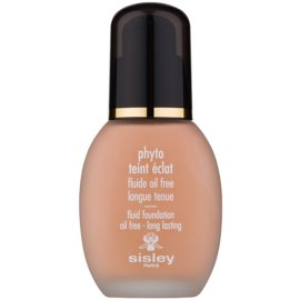 Sisley Phyto-Teint Éclat tekutý make-up odstín 2+ Sand 30 ml