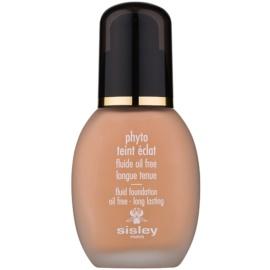 Sisley Phyto-Teint Éclat Vloeibare Foundation  Tint  3+ Apricot 30 ml