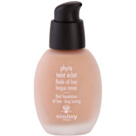 Sisley Phyto-Teint Éclat tekutý make-up odstín 4 Honey 30 ml