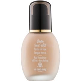 Sisley Phyto-Teint Éclat Vloeibare Foundation  Tint  1 Ivory 30 ml
