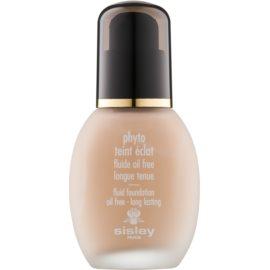 Sisley Phyto-Teint Éclat tekutý make-up odstín 1 Ivory 30 ml