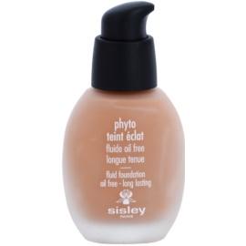 Sisley Phyto-Teint Éclat Vloeibare Foundation  Tint  5 Golden 30 ml