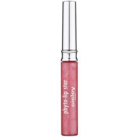 Sisley Phyto Lip Star brillo de labios tono 2 Pink Sapphire 7 ml