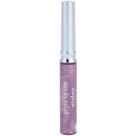 Sisley Phyto Lip Star lesk na pery odtieň 4 Light Amethyst 7 ml
