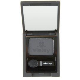 Sisley Phyto-Ombre Eclat oční stíny odstín 12 Black  1,5 g