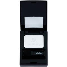 Sisley Phyto-Ombre Eclat oční stíny odstín 18 Snow  1,5 g