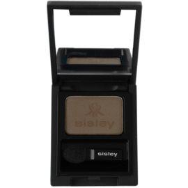 Sisley Phyto-Ombre Eclat oční stíny odstín 19 Ebony  1,5 g