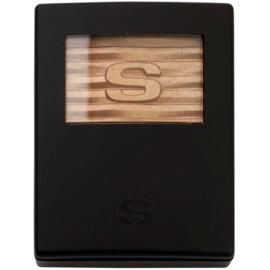 Sisley Phyto-Ombre Glow perłowe cienie do powiek odcień Amber 1,4 g