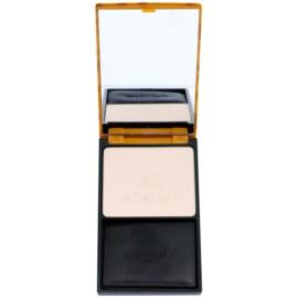 Sisley Phyto-Poudre Compacte puder w kompakcie odcień 2 Transparente Irisee  9 g
