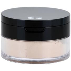 Sisley Phyto-Poudre Libre posvetlitveni puder v prahu za žameten videz kože odtenek 1 Irisée  12 g